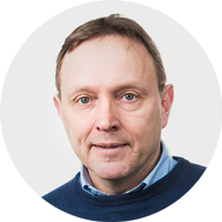 Jonas Nyman